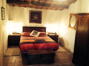 habitación nº4/cama doble