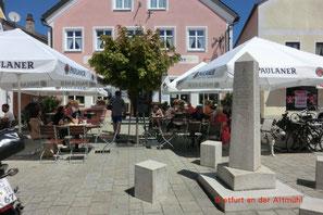 Gasthaus Zur Post Niedermeier
