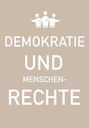 Demokratie und Menschenrechte