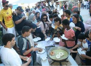 Tunisie, 2013