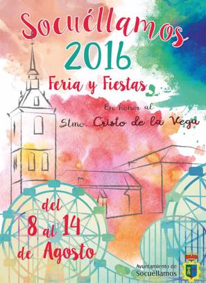 Feria y Fiestas de Socuéllamos