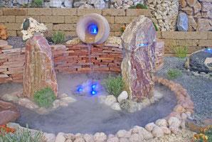 naturstein garten gestalten - naturstein görres steinmetz bildhauer, Garten und Bauen