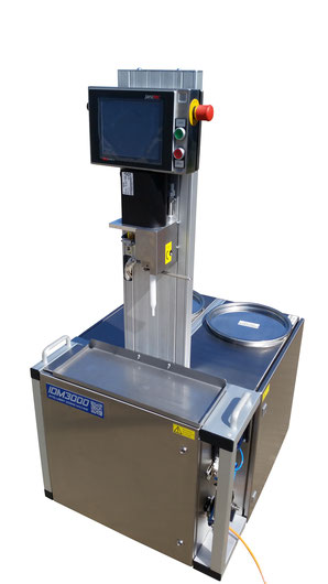 ES-IDM3000