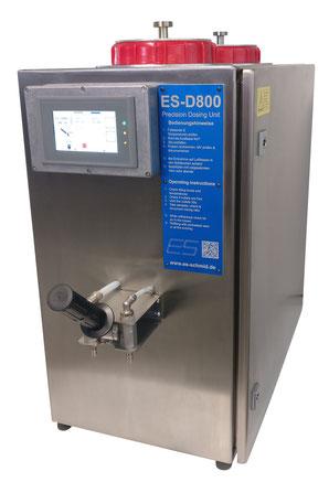 ES-D800 Dosieranlage