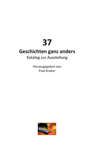 Der ganze Online-Katalog der Ausstellung. Das Cover ist weiß - einfach weiterblättern!