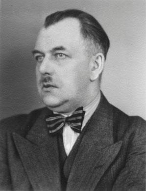 Aufnahme um 1937 - Sammlung Regine Richter