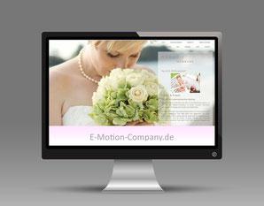Anke Fröhlich - E-Motion Company -  Werbung & Design