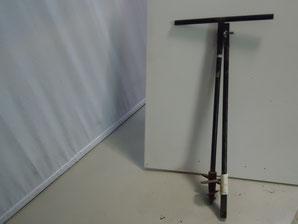 Handerdlochbohrer 12,50 cm