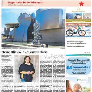 Filder_Zeitung_Degerlochs feine Adressen_16.07.2021