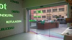 Aprimatic Alicante Puertas Automáticas