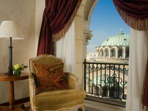 Sheraton Sofia Hotel Balkan - Sofia