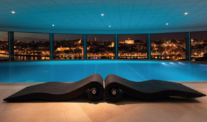 The Yeatman Hotel & Spa Porto - Portugal