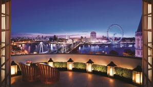 Corinthia Hotel - London