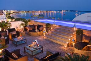 Majestic Barrière - Cannes