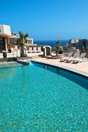 Meridien Saint Julians Hotel - Malta