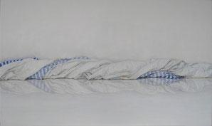 Sabine Christmann, Malerei, painting, 2007
