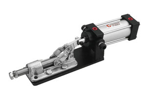 CH-36330-A Pneumatic push-pull toggle clamp