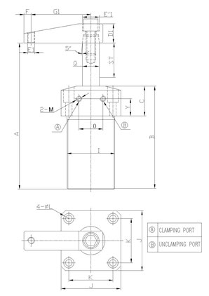 CAD NPSU Series