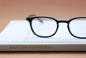 "BARTON PERREIRA ""james"" Col.bla"
