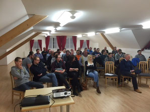 Erste-Hilfe-Kurs in Hainersdorf