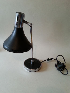 réparation lampe