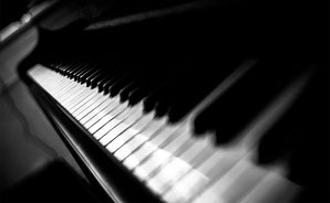 Einzelunterricht Piano
