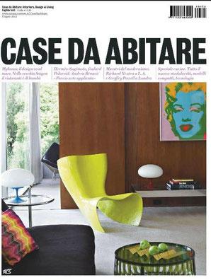 Case Da Abitare Italie Juin 2012