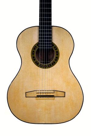 Ernest'o 63cm guitare classique