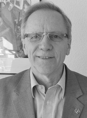 Dekan i.R. Manfred Patzelt. Foto: Gert Holle