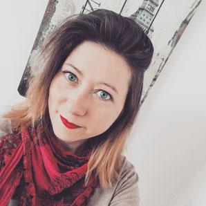 Sophia Herzinger (c) Privat