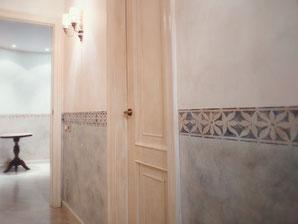 Pintors Barcelolona. Pintores de pisos Barcelona. Pintor comunidades.  Gracia, L´Eixample, Les Corts, Sant Gervasi.Pedralbes, la Bonanova