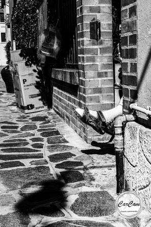 Venise, venice, sérénissime, art, murano, noir et blanc, black and white, art, street photography, carcam, je shoote, travel