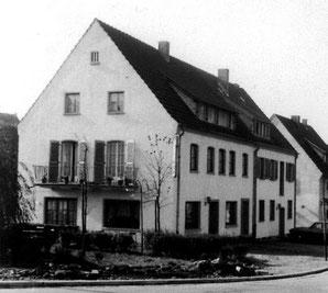 dudweiler, saarbruecken, gasthaus, burkhart