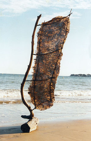 Vent figé - Roman Gorski, La Baule