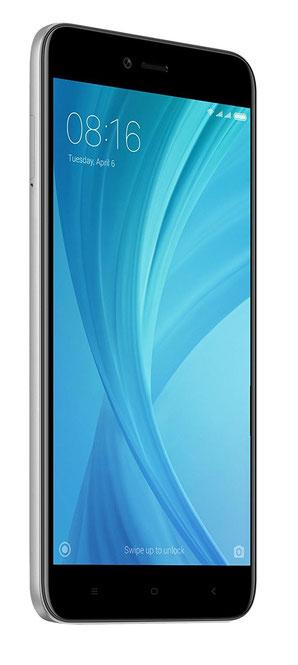 Xiaomi Redmi Note 5A Prime El Mejor Smartphone Calidad Precio 2018