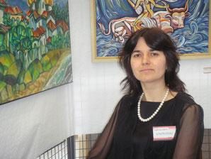Юлия Кондратенко