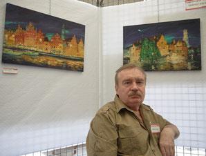 Сергей Ущенко