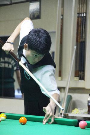 Takeshi Hayashi Photo : JAPA