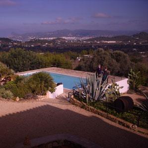 Ibiza Poolbau