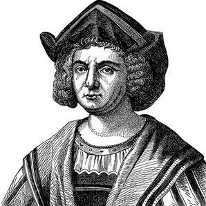 Der grosse Entdecker Christop Kolumbus war Ibizenco