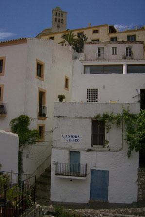 Anfora Ibiza Disco
