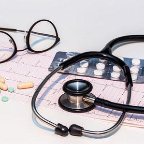 Ärzte in Ibiza, Augenärztin Dr. Petra Rohde, Dermatologe, Familien-Medizin