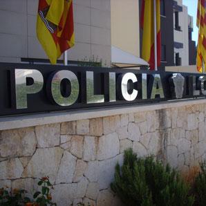 Rechtsberatung, Rechtsanwälte auf Ibiza