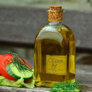 Olivenöl aus Ibiza für die feine Küche