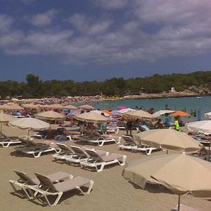 Tourismus-Steuer auf den Balearen