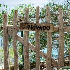 Immobilien-Makler auf Ibiza