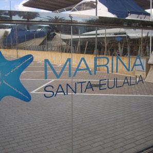 Marina Santa Eulalia