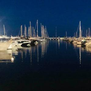 Marina Santa Eulalia del Rio