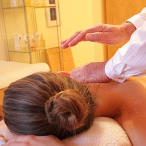 Massage und Entspannung auf Ibiza