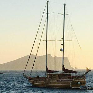 Bootsvermietung mit und ohne Skipper auf Ibiza